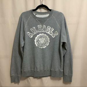 American Eagle vintage fit crew neck sweatshirt
